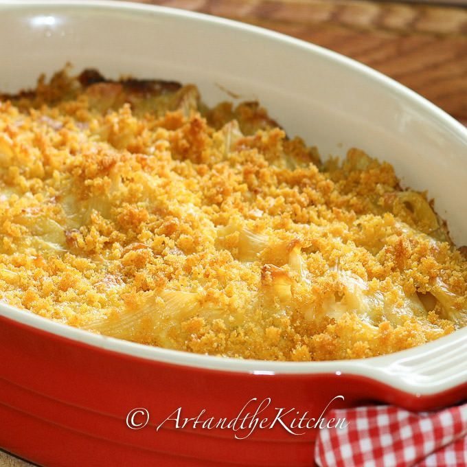 This recipe for Classic Tuna Casserole it one tasty casserole. Easy to make and a great economical dish that will have your kids loving tuna fish.