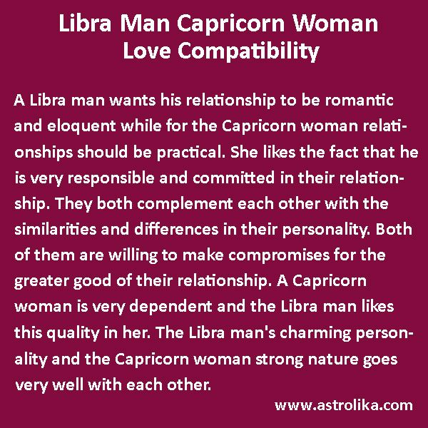leo woman dating libra man