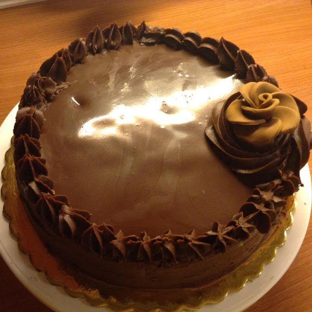 Σοκολατίνα τούρτα ! ~ ΜΑΓΕΙΡΙΚΗ ΚΑΙ ΣΥΝΤΑΓΕΣ