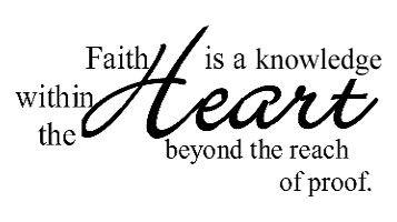 quotes about faith  | Quotes About Faith | Quotes for facebook