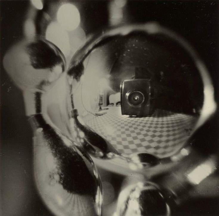 Jaroslav Rössler  Untitled (Self-Portrait), 1929