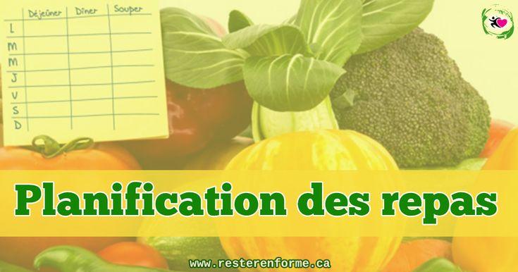 Planification & Préparation de repas - Rester en forme avec Sandra - Beachbody francais
