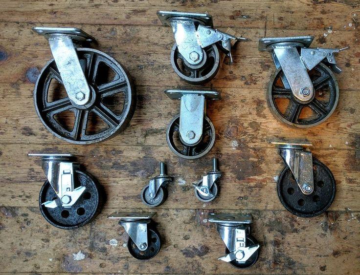 17 best ideas about selber bauen metall on pinterest, Wohnzimmer dekoo