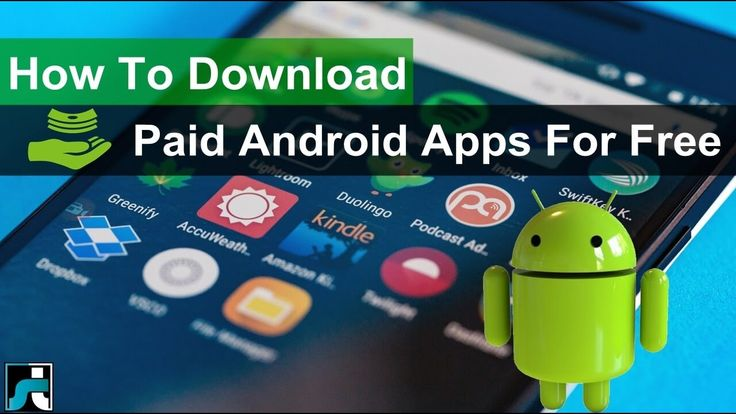 How To Download Paid Apps For Free On Android (3 Ways)