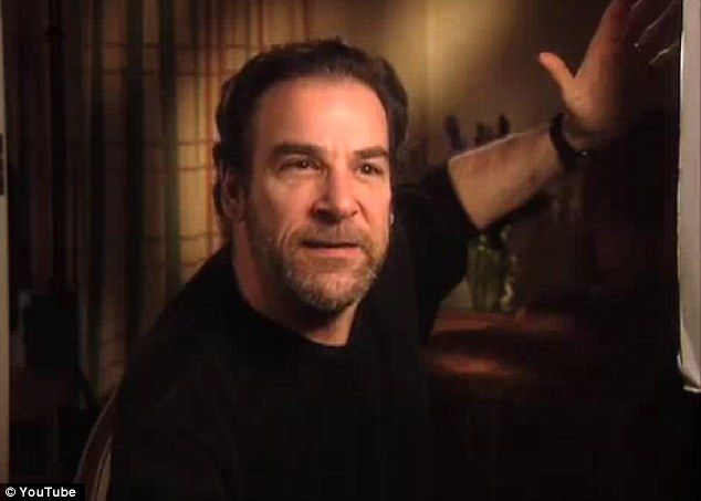 17 Best Images About Mandy Patinkin On Pinterest
