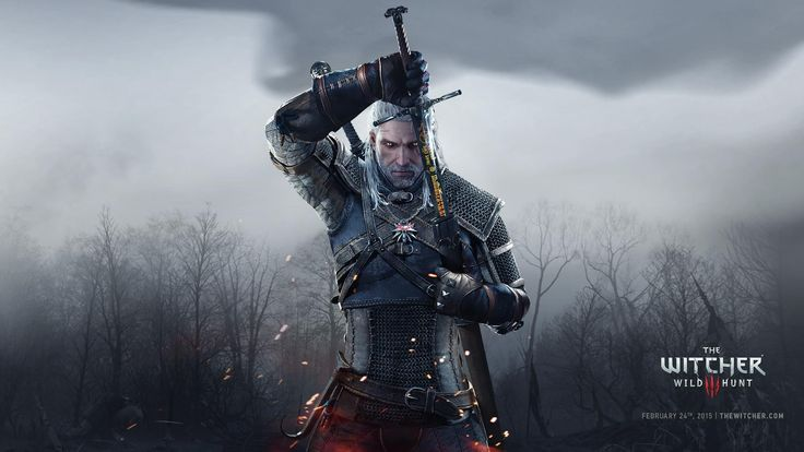 The Witcher 3 #832151