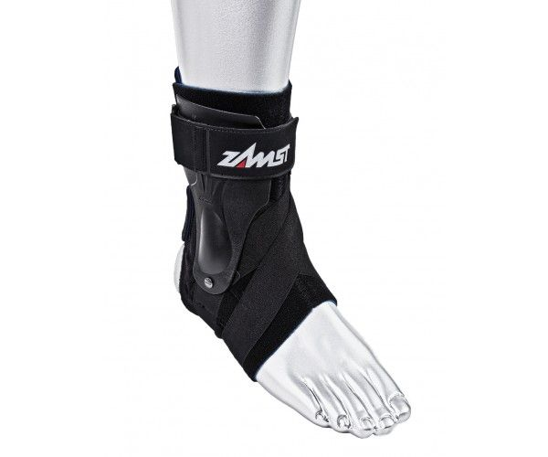 A2-DX Ankle Brace: Providing ankle support on both the inside and outside of the ankle, the braces are anatomically correct, fitting the left and right ankles individually while still allowing for full range of motion and great breathability. These are the exact ankle braces that Stephen Curry wears on the court and have made a huge impact in his ability to remain healthy in competition. $64.99