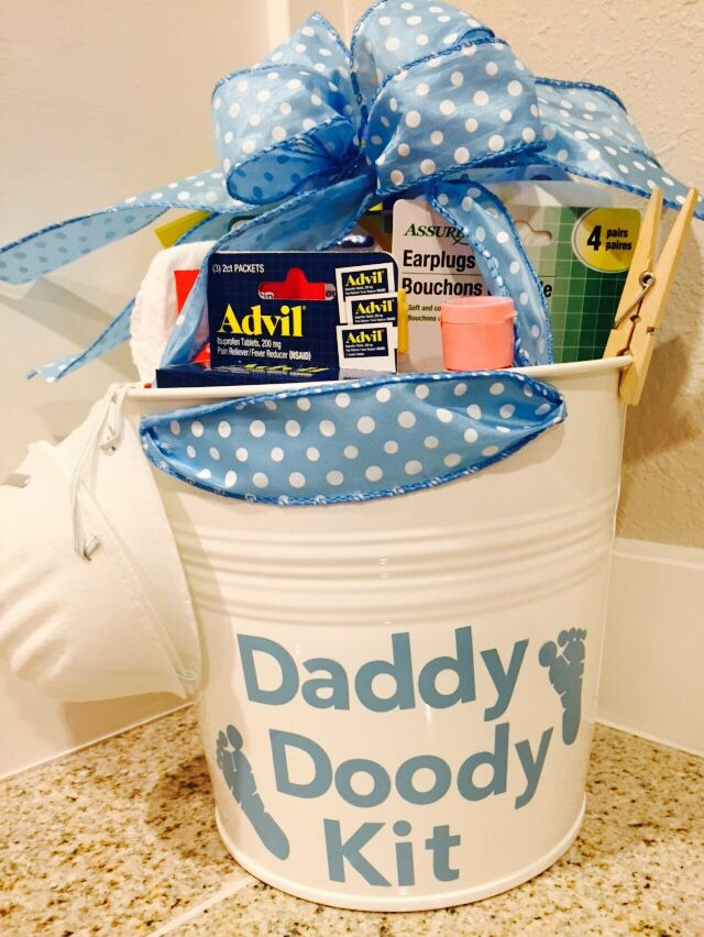 New Dad Survival Kit My Projects Pinterest Best Dad