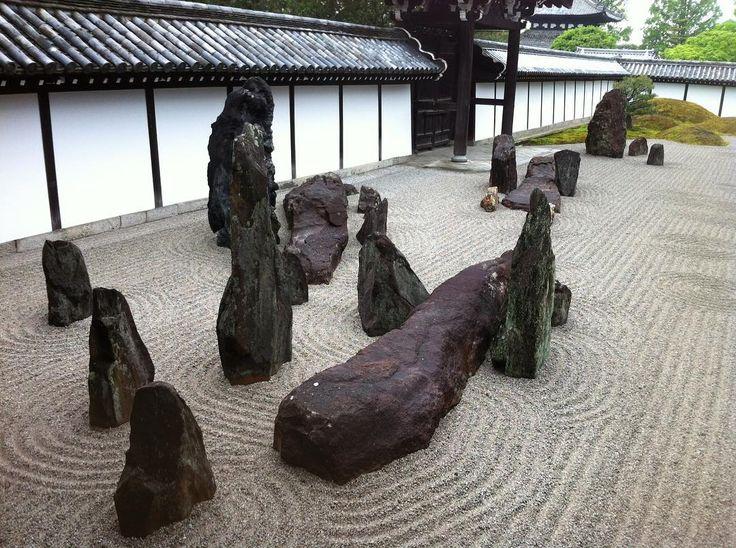 #travel #japan #amazing #nofilter #zen #ryoanji #龍安寺 #japanesegarden #karesansui #枯山水 #traveling #travelingram #worldtraveler #japan_of_insta #日本  #instajapan