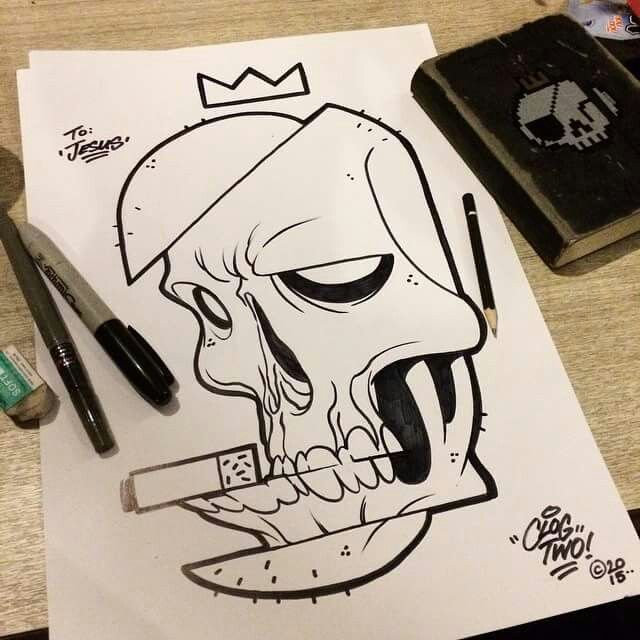 By clogtwo drawings pinterest graffiti drawings and for Random sketch ideas
