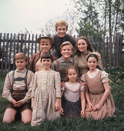 """The role of """"Gretl"""" played at the Cumberland Mtn. Playhouse (our daughter's first role)"""