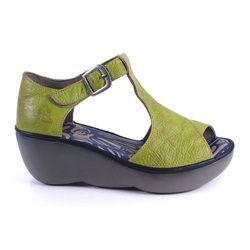 Fly London Boda Shoe #shophollyandbrooks