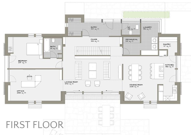 85 Best Images About Floor Plans On Pinterest Cabin