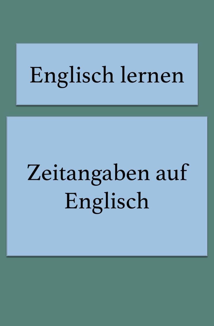 Übermorgen Englisch