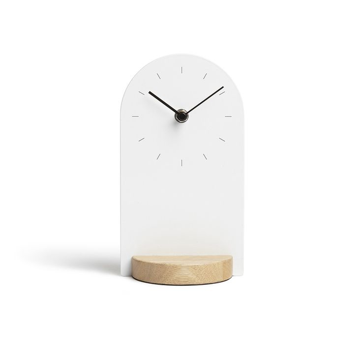 Buy Umbra Sometime Desk Clock | Amara