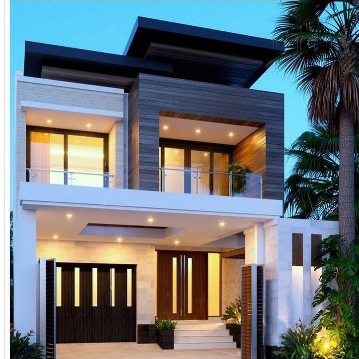 999 Best Exterior Design Ideas Exterior Homedecor Homedec In 2020 Small House Design Exterior Duplex House Design Bungalow House Design