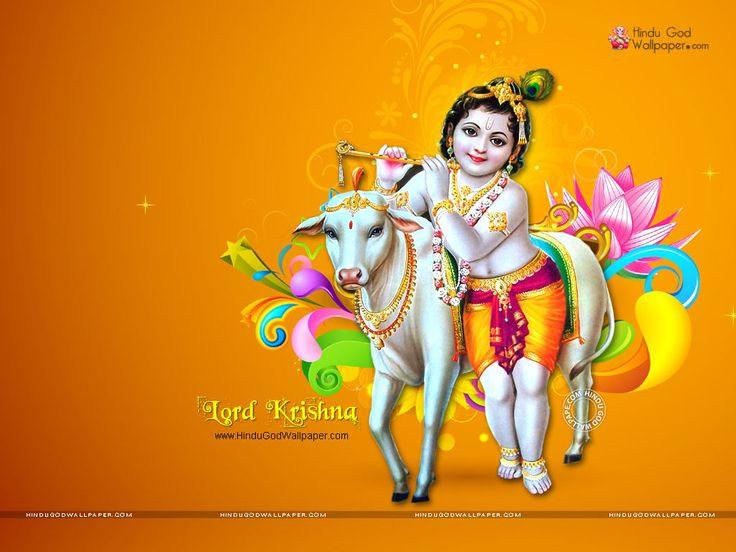 46 Best Bal Krishna Wallpapers Images On Pinterest