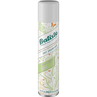 Batiste Dry Shampoo $7.99....A co-worker recommended this brand