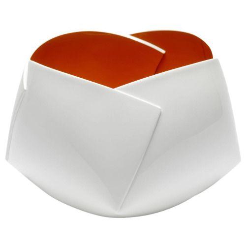 """""""Origami Vessel"""" by Ann Van Hoey"""