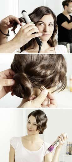 Frisuren-Trends von Sascha Breuer