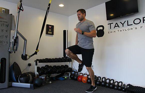 Technique Drills for Triathletes