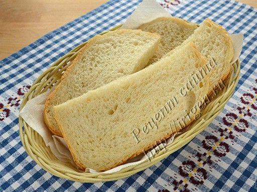 хлеб с пшеном в хлебопечке