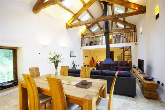 Luxury Child Friendly Holiday Cottage, Lake District | Lazy Fish | Away With The Kids
