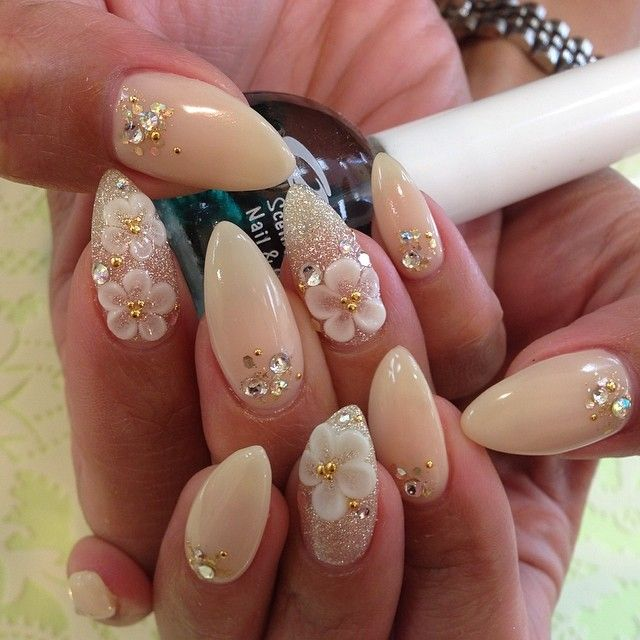 24 best nail art images on pinterest 3d instagram post by kawaii nails in oc kawaiinailsocca prinsesfo Images