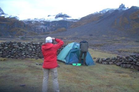 Peru Adventure Treks And Tours
