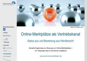 Online-Marktplätze als Vertriebskanal