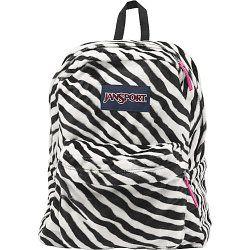 15 best Zebra Print Backpacks for Girls images on Pinterest ...