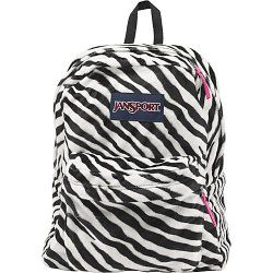 1000  images about Zebra Print Backpacks for Girls on Pinterest ...