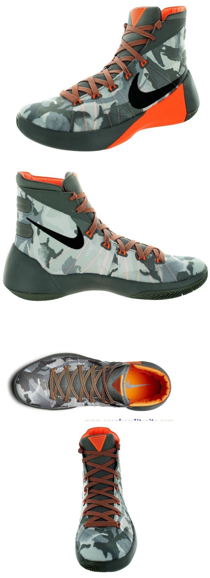 Basketball: Nib Nike 749567 001 Mens Hyperdunk 2015 Basketball Shoes Select Size $140 -> BUY IT NOW ONLY: $79.95 on eBay!