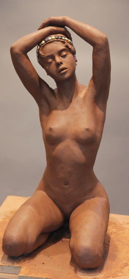 Béatrice Bissara - Sculpteur - La levantine