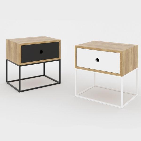 Table Basse Scandinave Alpes En 2020 Console Design Table De