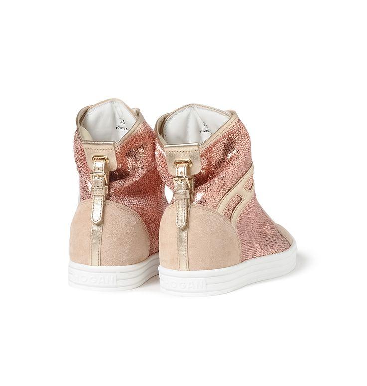Sneakers Hogan Rebel