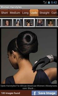 Hairstyles for Women shows you hundreds of pictures of different hairstyles so that you can find the perfect one for you!