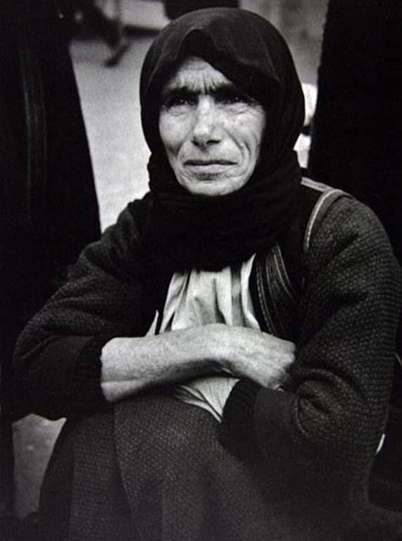 Καρδίτσα 1970,Φωτ. Κώστας Μπαλάφας.