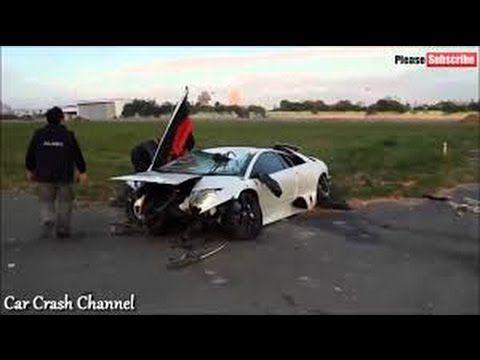 Attirant Car Crash Compilation2016 #43
