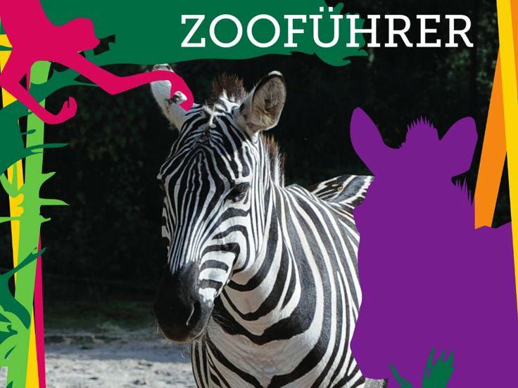 Einzelansicht - Wissenschaftsstadt Darmstadt Zooführer Der Zooführer ist ab sofort zu einem Preis von 3,50 Euro an der Kasse im Zoo Vivarium sowie im Zooshop erhältlich.