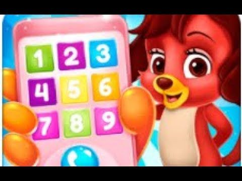 Baby Phone 2   - Android gameplay yovogames Movie  apps  free best top