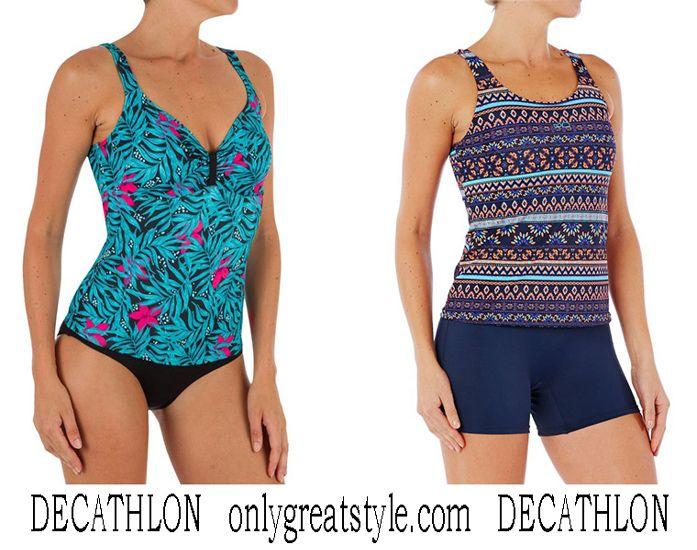 064730d2c6ede Accessories Decathlon swimsuits 2018 women's swimwear new arrivals ...