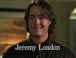 jeremy london 7th heaven - Google Search