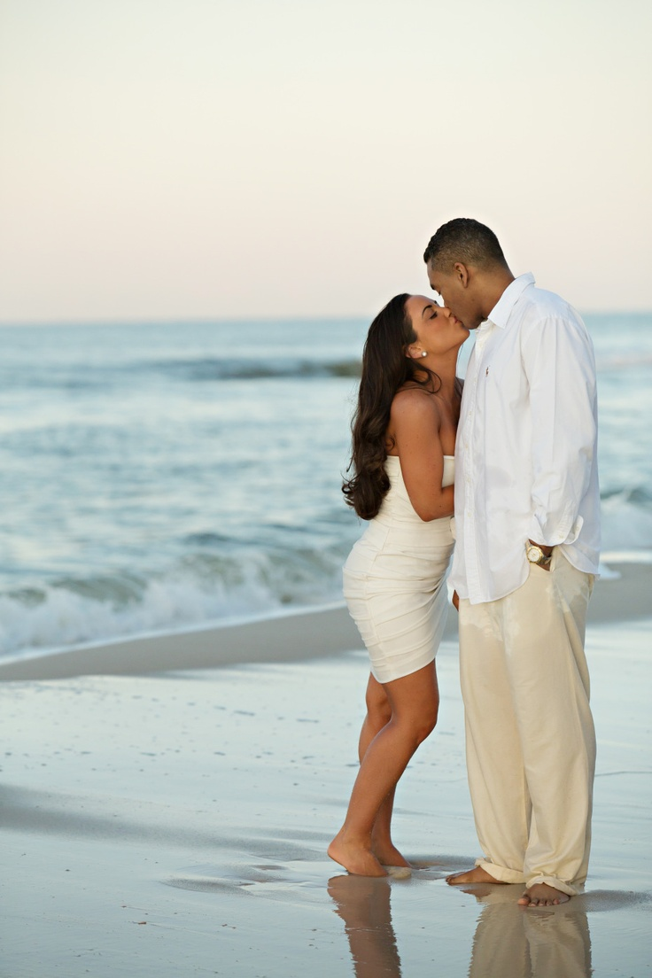 Romantic Beach Engagement pictures 79 best Beach