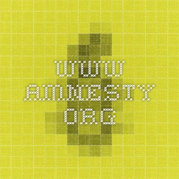 www.amnesty.org