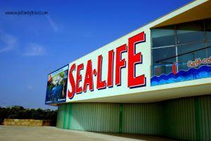 SeaLife Porto Portugal