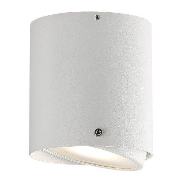 1 Light Flush Mount Modern Bathroom Lighting Shower Lighting