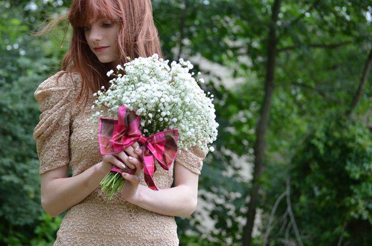 baby's breath wedding | babys-breath-wedding-bouquet-with-plaid-wrap.original.jpg?1379240287