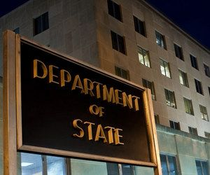 The memo, reported by CBS News' John Miller, cited eight specific examples, including allegations that a State Department...