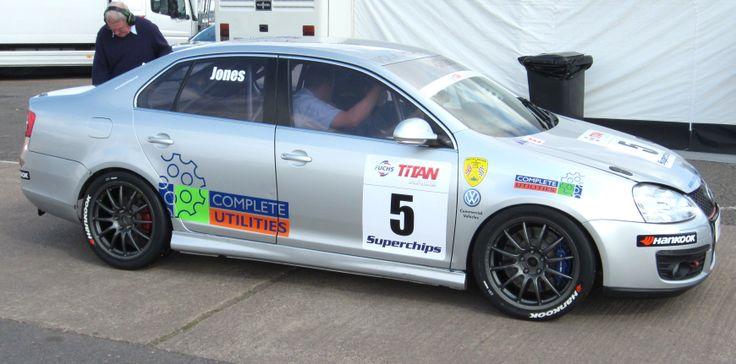 VW Jetta Sport  2000T  (2011)
